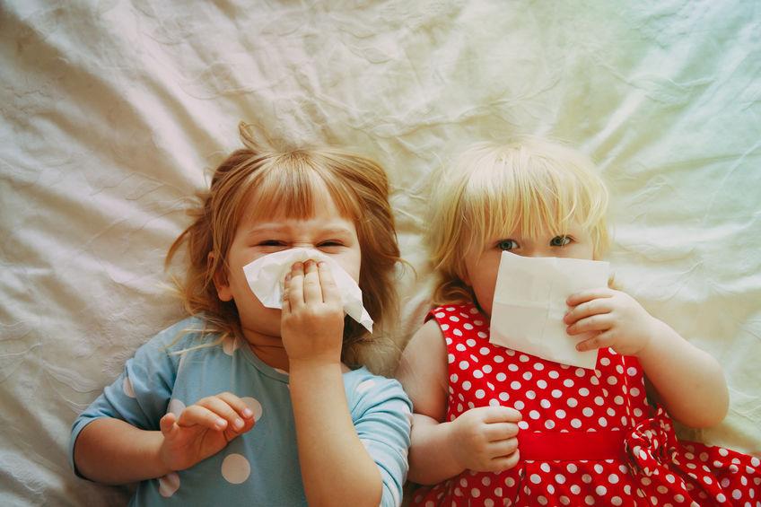 C'est quoi une allergie respiratoire ?