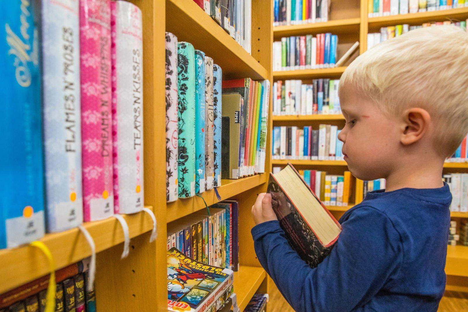 Quel est l'interet de la lecture pour l'enfant