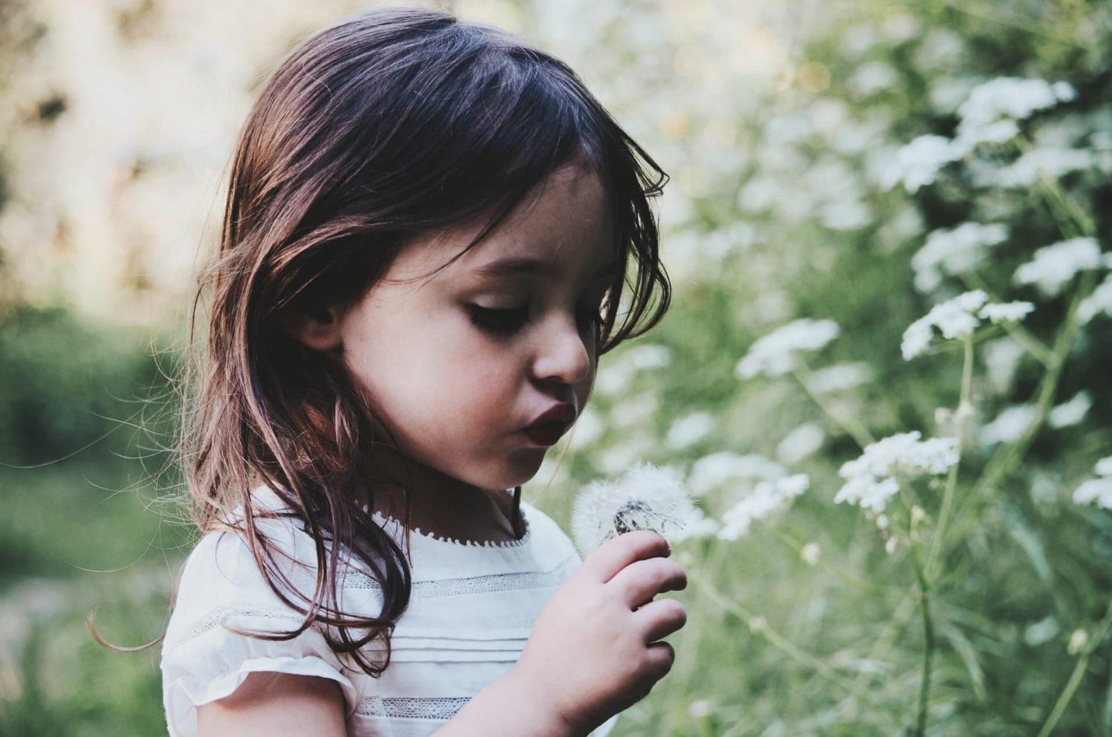 Allergies respiratoires chez l'enfant